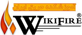Wikifire Logo